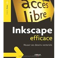 Inkscape efficace: Réussir ses dessins vectoriels