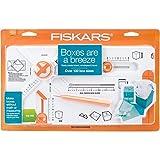 Fiskars Crafts 119310-1002 119310 Gifting Board Box