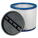 Shop-vac 903-40-00 HEPA Cleanstream Filter
