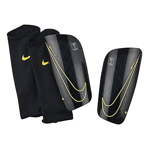 Nike Mercurial Lite Soccer Shin Guards (Large)