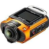 Ricoh WG-M2 Action Cam (Orange)