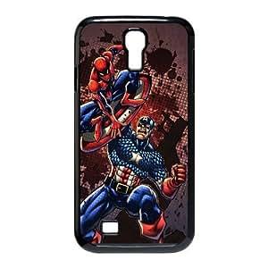 Captain America Samsung Galxy S4 I9500/I9502