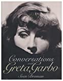 img - for Broman Sven : Conversations with Greta Garbo by Sven Broman (1992-03-26) book / textbook / text book
