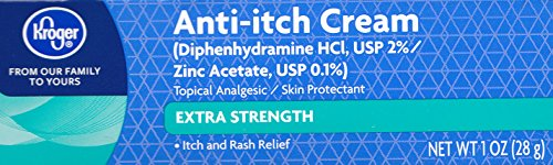 kroger-extra-strength-anti-itch-cream-1-oz-diphenhydramine-zinc-acetate-compare-to-active-ingredient