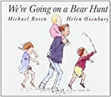 img - for We're Going on a Bear Hunt (Classic Board Books) book / textbook / text book