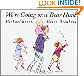 #4: We're Going on a Bear Hunt (Classic Board Books)
