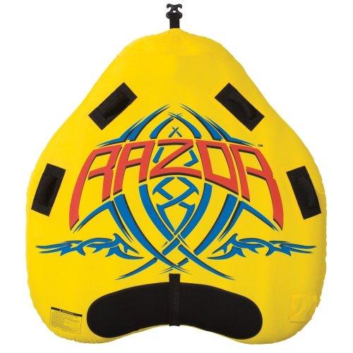 RAVE SPORTS Rave Razor™ Towable - 2-Rider / 02265 /