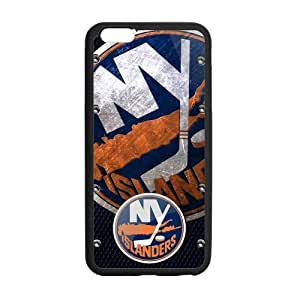 New Gift New York Islanders Durable Case For Iphone 4/4S Cover Snap On