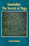 img - for Kundalini: The Secret of Yoga book / textbook / text book