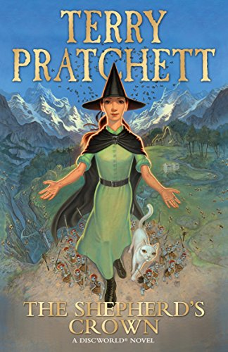 The Shepherd's Crown (Discworld Novels) by [Pratchett, Terry]