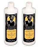 Cigar Caddy Humidor Solution, 16 Oz Propylene Glycol Humidification Fluid - 2-pack