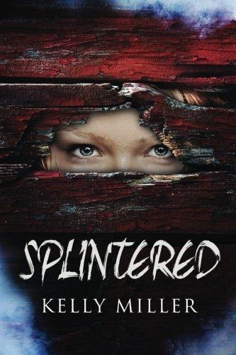 Splintered Detective Emma Parker 1 product image