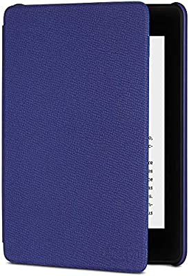 Funda Amazon de cuero para Kindle Paperwhite (10.ª generación ...