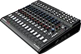 Alesis MultiMix 16 FireWire 16-Channel Analog Mixer
