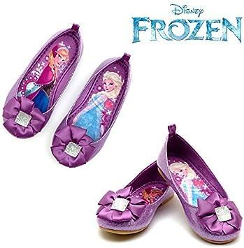 chaussures elsa de la reine des neiges,Chaussures Ballerines