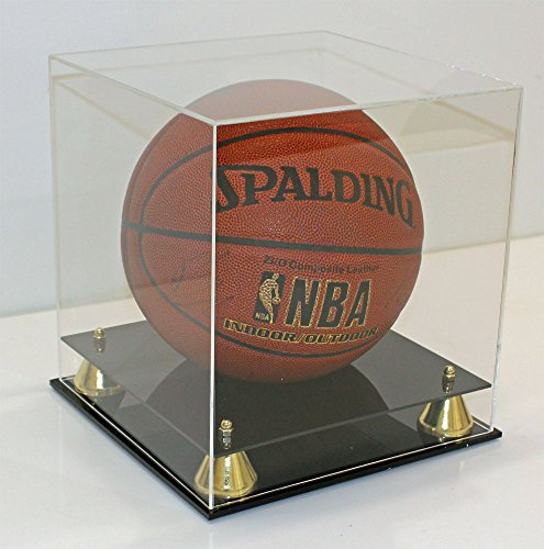 Acrylic Basketball Display protection Backing product image