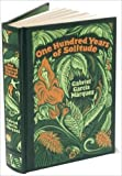 One Hundred Years of Solitude (Leatherbound Classics)