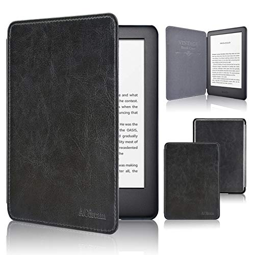 ACdream Slimshell Case for All New Kindle 10th Generation 2019 Released (NOT Fit Kindle Paperwhite or Kindle 8th Gen…