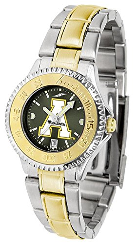 (Appalachian State Mountaineers Competitor Two-Tone AnoChrome Women's)