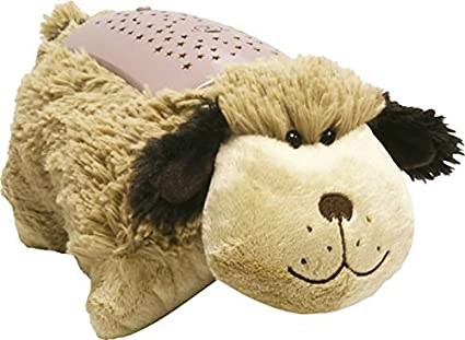 Amazon.com: Dreamlites Snuggly Puppy: Toys & Games:,Lighting