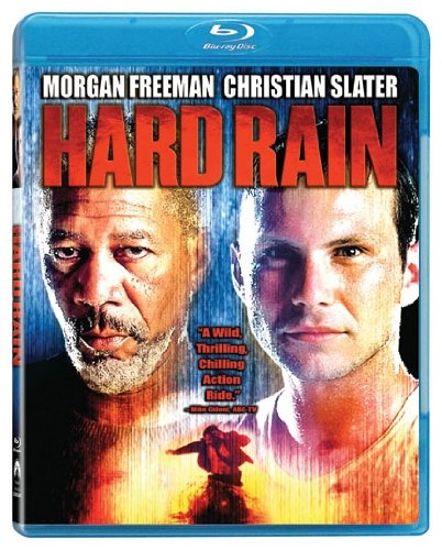 Check expert advices for hard rain blu ray?