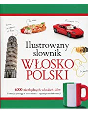 Ilustrowany slownik wlosko-polski