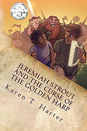 Jeremiah Strout and The Curse of The Golden Harp