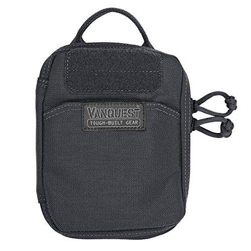 Vanquest PPM-HUGE 2.0 Personal Pocket Maximizer (Black)