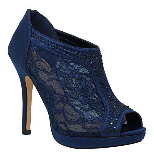 MVE Shoes Women