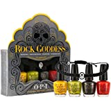 Opi Rock Goddess Minis Nail Polish Set