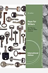 Keys for Writers, International Edition Paperback