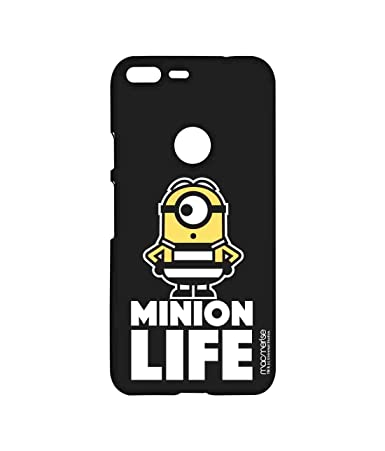 Amazon.com: Minion Life Stuart - Sublime Case for Google ...