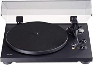 Teac - TN-280BT - Stereo Turntable with Bluetooth - Black