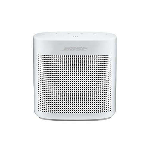 Bose SoundLink Color Bluetooth Speaker II - Polar White (752195-0200) ()