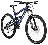 Diamondback Bicycles Atroz Complete Full Suspension Mountain Bike