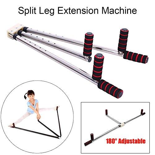 ASOSMOS Ballet Leg Extension Machine Flexibility Training Split Legs Ligament Stretcher