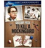To Kill a Mockingbird - 50th Anniversary Edition (Blu-ray + DVD + Digital Copy) by Universal Studios