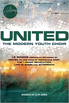 Book United: The Modern Youth Choir