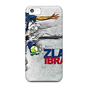Best Hard Phone Covers For Iphone 5c With Unique Design Attractive The Player Of Psg Zlatan Ibrahimovic Best Moments Series JoanneOickle