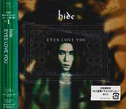 EYES LOVE YOU