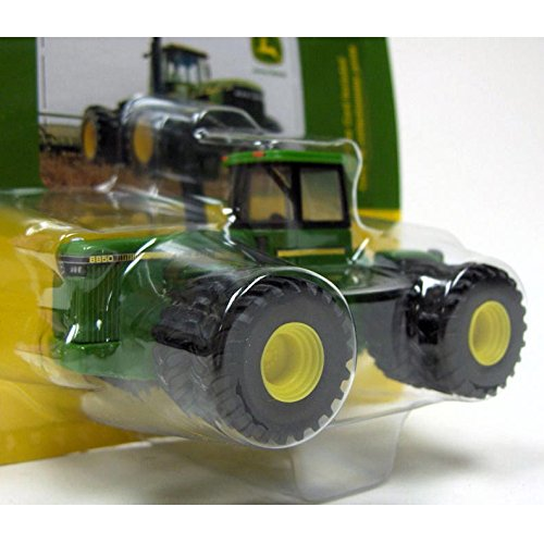 Ertl John Deere 8850 Tractor, 1:64 Scale