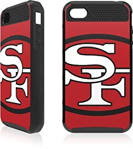 NFL - San Francisco 49ers - San Francisco 49ers Retro Logo - iPhone 4 & 4s Cargo Case