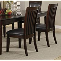Coaster Ramona Side Chair, Set of 2
