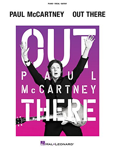 Paul McCartney - Out There Tour