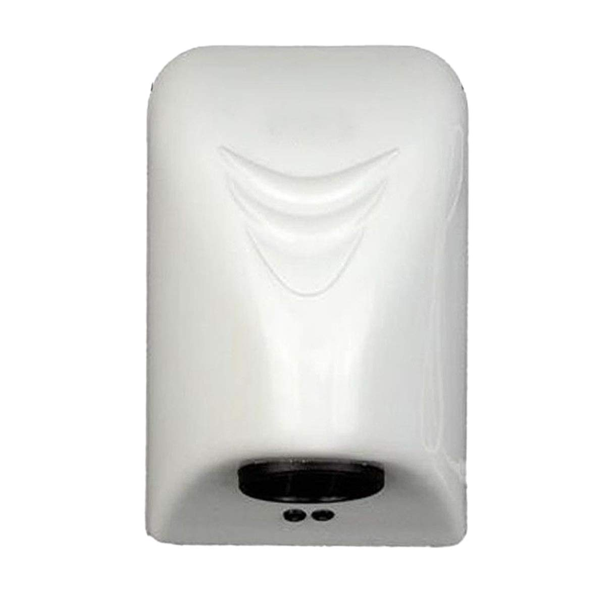 TOOGOO 1000W Hand Dryer Household Hotel Hand Dryer Bathroom Hand Dryer Electric Automatic Induction Hands Drying Device Us Plug