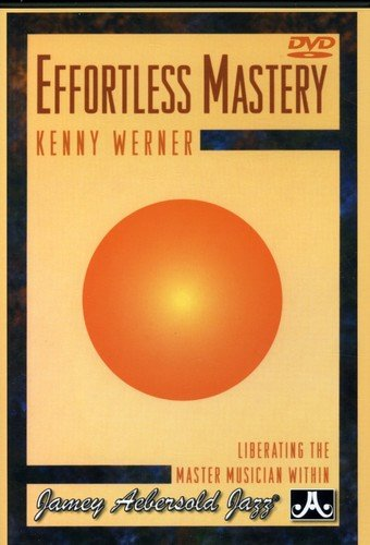 Effortless Mastery: Liberating the Master Musician Within (Within The Rock)