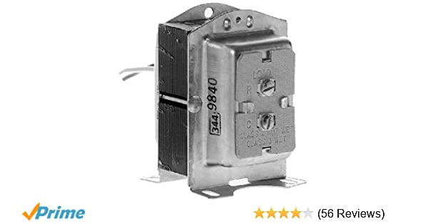 Amazon.com: Honeywell AT72D1683 120V/24V Transformer: Home Improvement