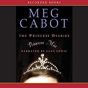 Princess Mia Audiobook