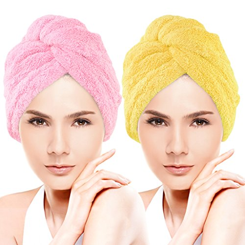 Chi Cheng Fang Electronic business Dry hair cap super absorb