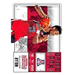 e8aa5f79bd17 2018-19 Panini Contenders Draft Picks Game Day Tickets  1 Deandre Ayton RC.